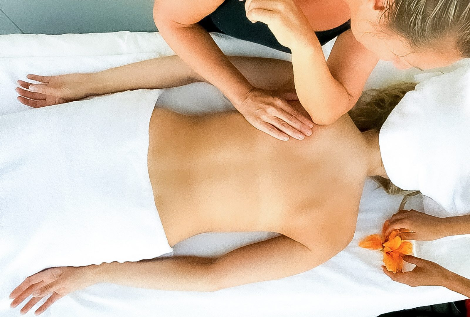 Remedial Massage in Byron Bay